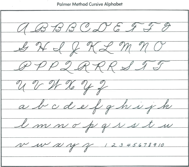 Practice Handwriting Worksheet Generator | Printable