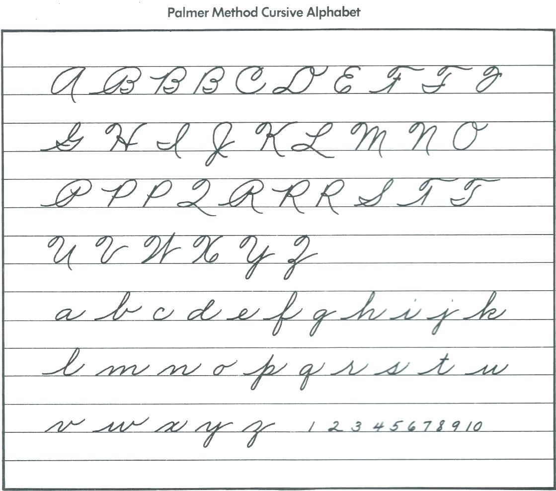 Practice Handwriting Worksheet Generator   Printable