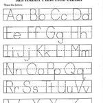 Preschool Pages Alphabet - Clover Hatunisi