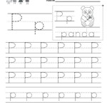 Preschool Worksheet For Letter C - Clover Hatunisi