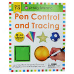 Priddy Learing - Pen Control And Tracingroger Priddy