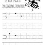 Printable Alphabet Tracing Pages | Tracing Worksheets