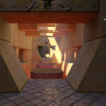 Quake Ii Rtx Shows What Nvidia's Ray-Tracing Tech Can Do For