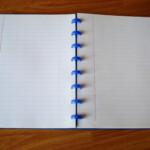 Ruled Paper - Wikipedia