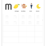 Small Letter Alphabets Tracing And Writing Worksheets Printable