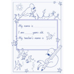 Targeting Handwriting Qld Book Year 2