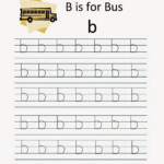 Terminus2: Abc Printable Tracing Worksheets