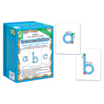 The Best Multisensory Experience For Learning Alphabet