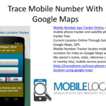 Trace Mobile Number With Google Mapsbaetelley - Issuu