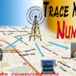 Trace Your Mobile Number From Mobile Number Tracker!(Exact