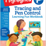 Tracing And Pen Controlhighlights - Penguin Books Australia