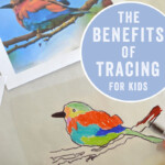 Tracing Is Fun And There Are Benefits! - Artbar