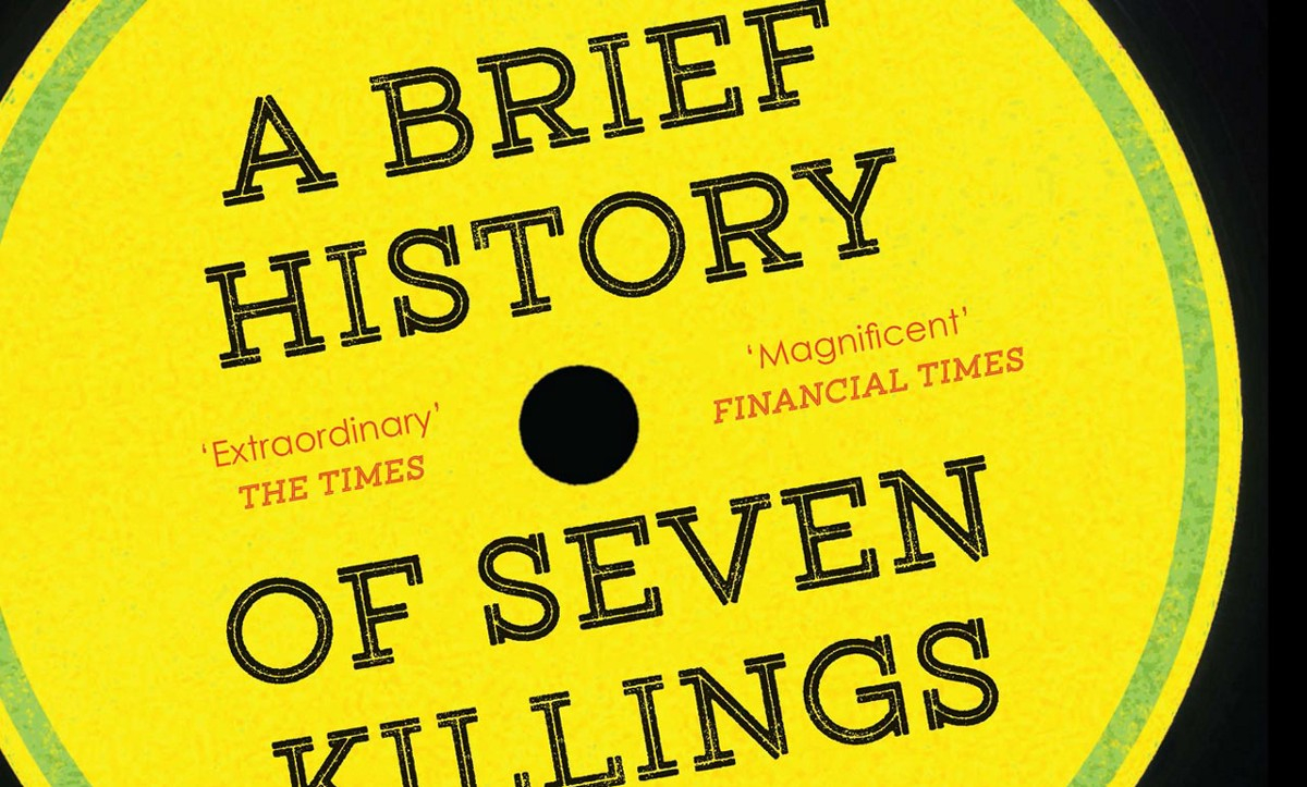 Tracing Jamaica's Bloody History Via A Brief History Of
