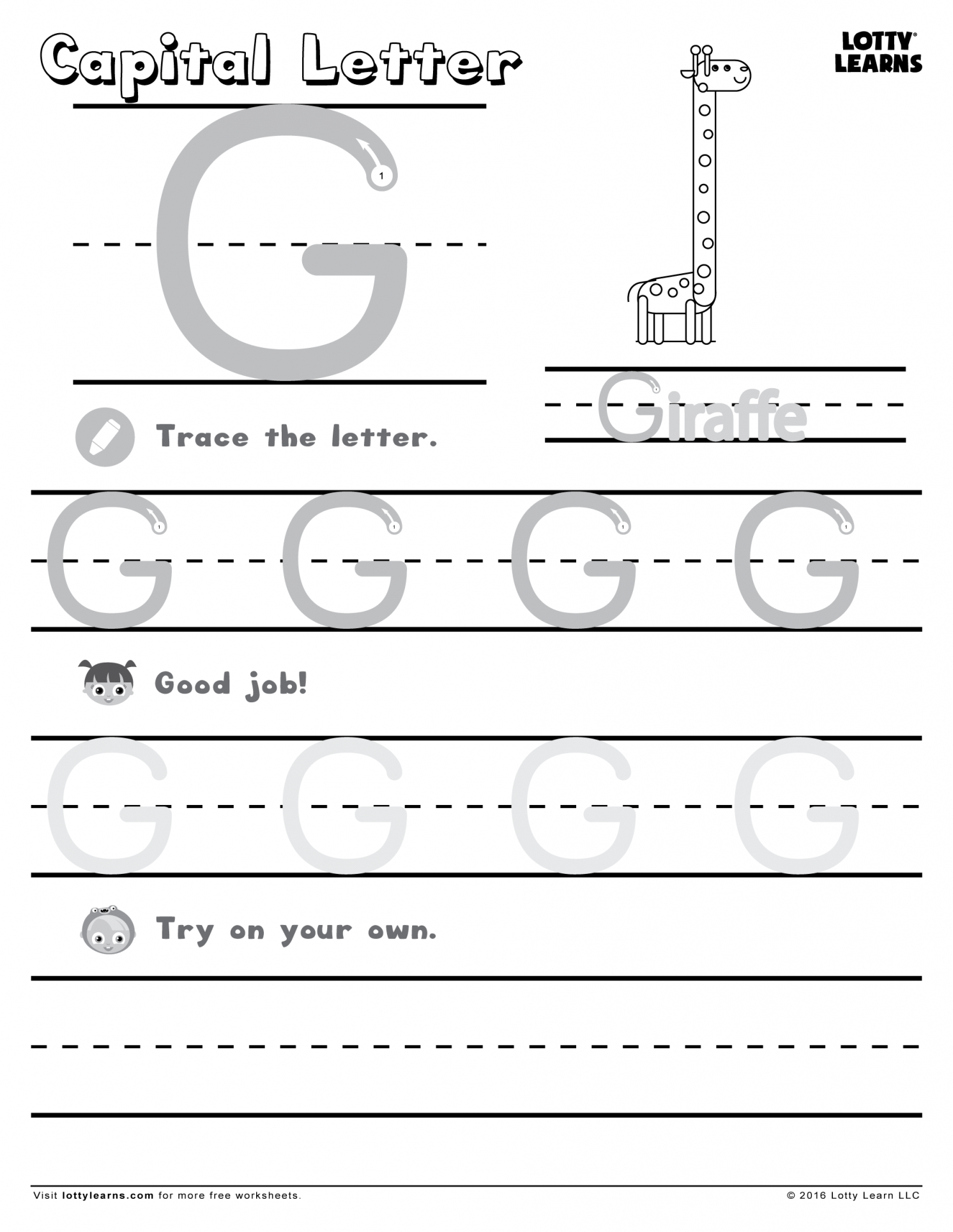 Name Tracing Free Download | TracingLettersWorksheets.com
