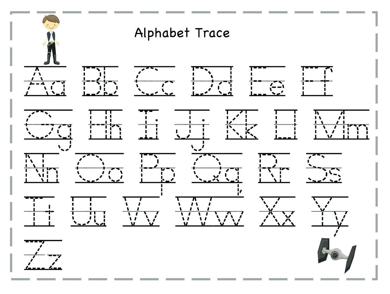 Tracing Worksheets 3Rd Grade | Printable Worksheets And
