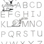 Tracing Worksheets For 3 Year Olds   Printable Worksheets