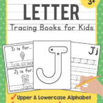 Tuebaah Handwriting Workbook: Letter Tracing Books For Kids Ages 3-5: A  Beginning Letter Tracing Book For Toddlers (A-Z) With Activity Book For  Kids