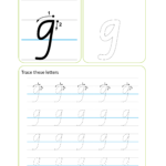 Victorian Handwriting Worksheet | Printable Worksheets And