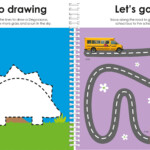 Wipe Clean Workbook: Pen Control And Tracing (Enclosed
