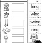 Worksheet : Best Games Sorting For Toddlers Name Tracing