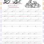 Worksheet ~ Cursiveting Tracing Image Ideas Handwriting