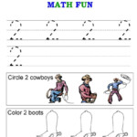 Worksheet : Learn Alphabet And Numbers Best College