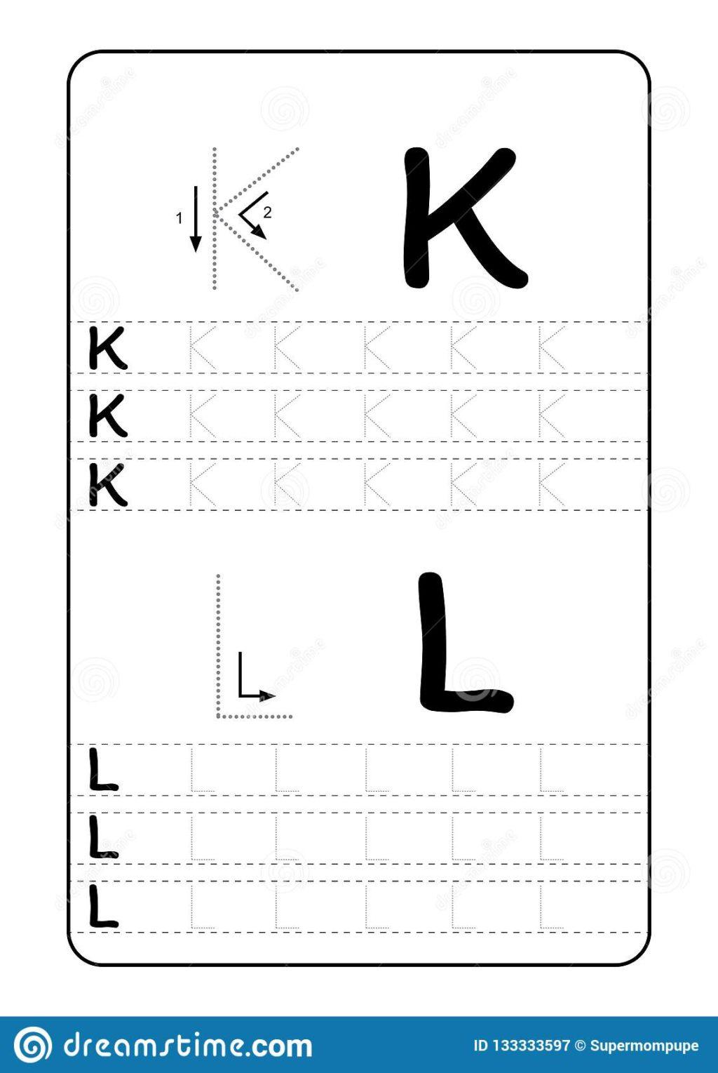 Worksheet ~ Worksheet Alphabet Letters Tracing Basic Writing