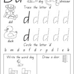 Wow! I Can Read Writing Workbook - Stage 1 - Foundation Handwriting