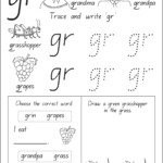 Wow! I Can Read Writing Workbook - Stage 2 Blends And Ends - Foundation  Handwriting