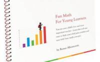 Free Math For Young Learners E-Book Via Schoolsparks - Al
