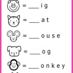 School Readiness Worksheets | Printable Worksheets And