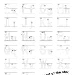 Writing Abcs | Alphabet Writing Practice, Kindergarten