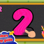 Abc 123 Tracing For Toddlers For Android - Apk Download