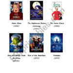 Arthur Christmas - Movie Clip - Esl Worksheetmagoal