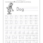 Awesome Tracing Dots Worksheets Photo Ideas Letter Forarten