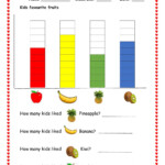 Bar Graph Online Pdf Worksheet