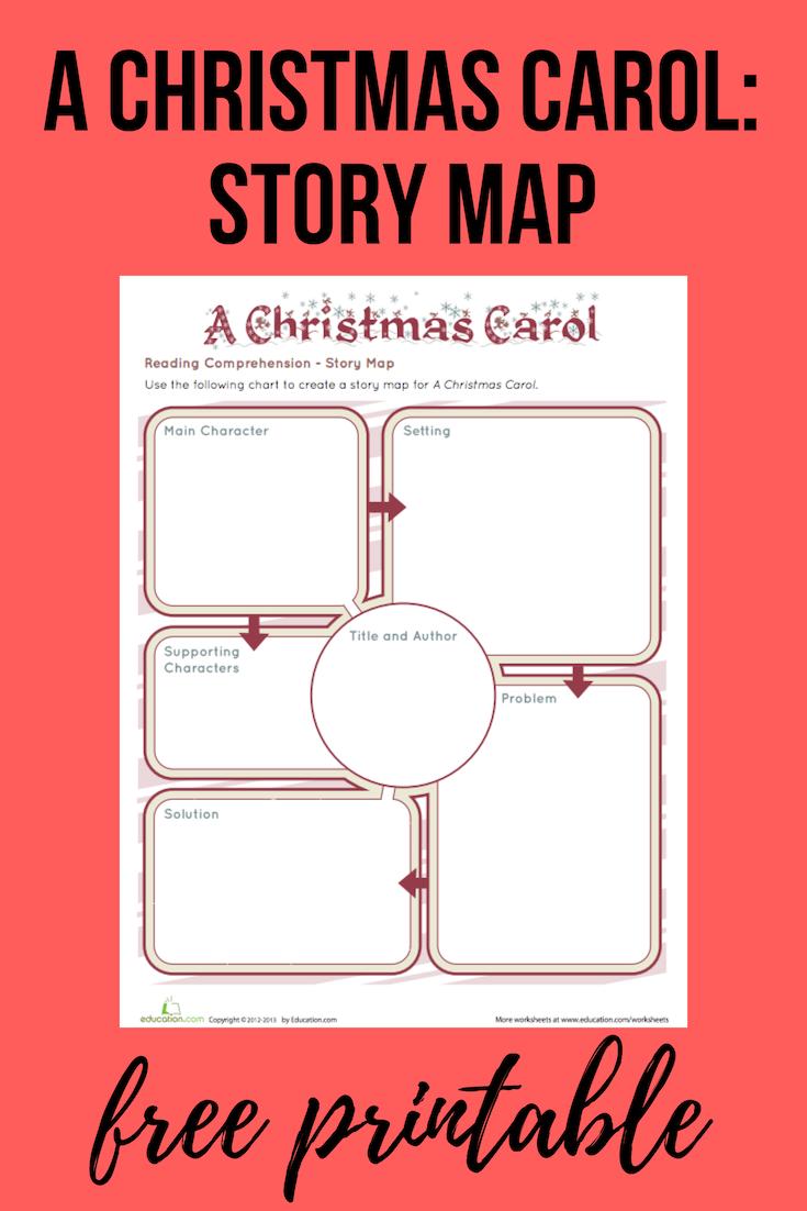 Celebrate The Seasonreading A Christmas Carolcharles