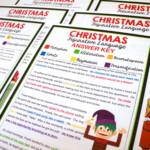 Christmas Figurative Language - 5 Stories | Figurative