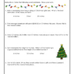 Christmas-Math-Rounding   Woo! Jr. Kids Activities