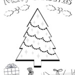 Christmas Picturesing Pages Worksheets For Kids Free Easy