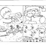 Christmas Sequencing Worksheet   Printable Worksheets And