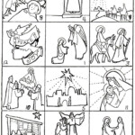 Christmas+Story (Image)   Story Sequencing, The Nativity
