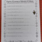 Classroom Christmas Activities - Ashleigh's Education Journey