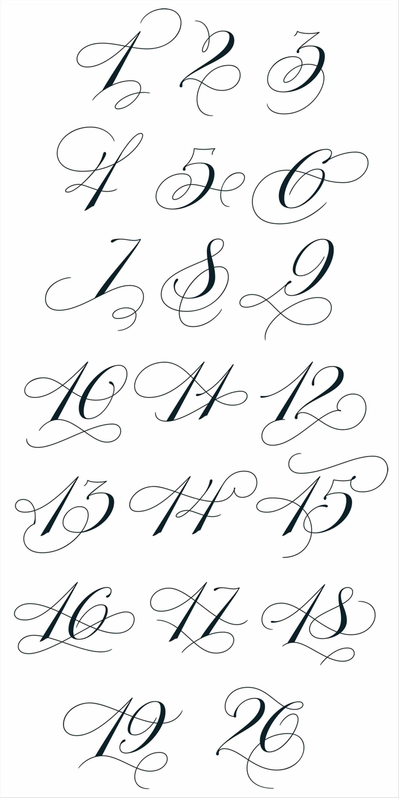 Different Font Tattoos Free Cursive Handwriting Generator