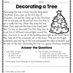 Enreading | Reading Comprehension Worksheets, Reading