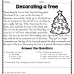 Enreading | Reading Comprehension Worksheets, Reading