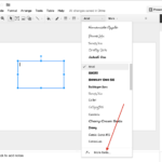 Font Tricks | The Techie Teacher®
