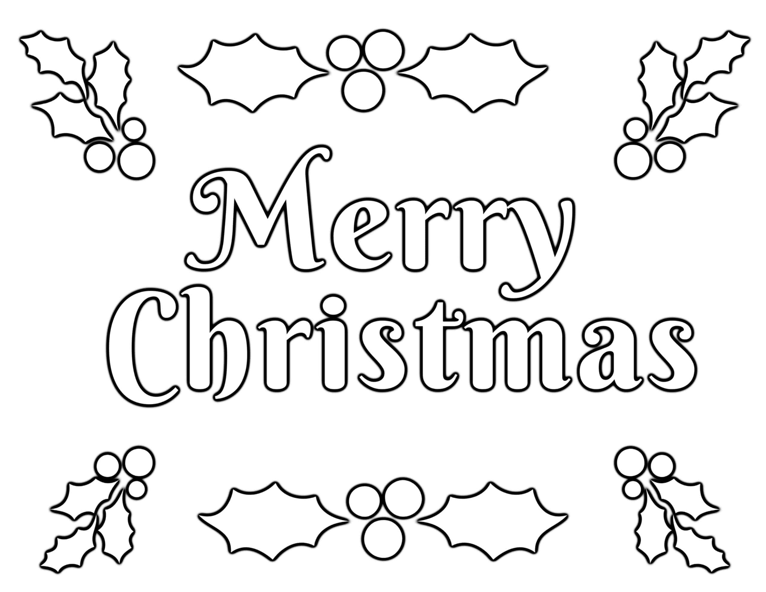 Free Religious Christmas Coloring Sheets For Kids Printable