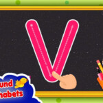 Learn Alphabets A To Z With Abc 123 Tracing For Toddlers Preschool  Educational Game For Kids