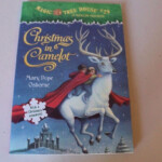 Magic Tree House Merlin Mission #29 Christmas In Camelot